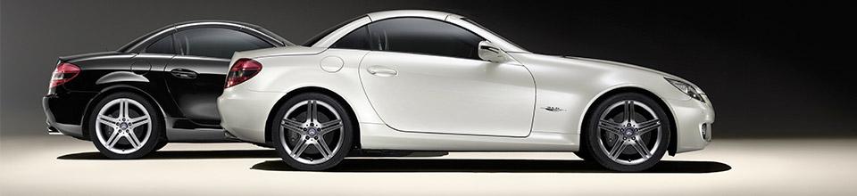 Mercedes SLK car insurance