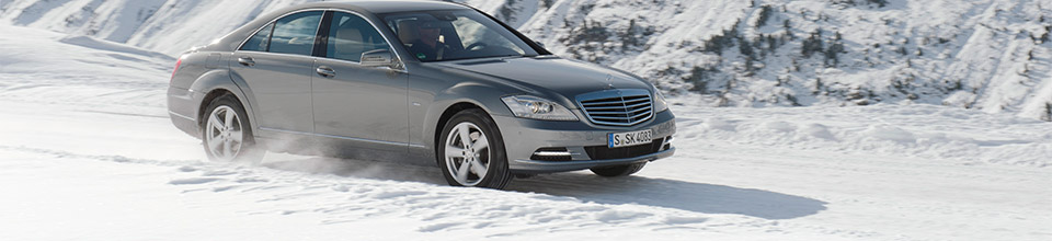 Car insurance for your Mercedes | Get a Mercedes insurance quote today