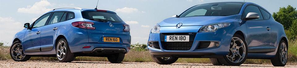Renault Megane car insurance