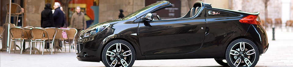 Renault car insurance