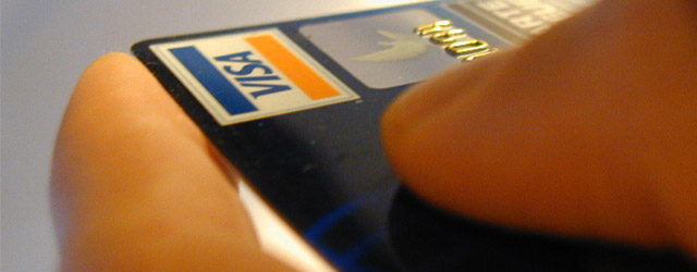 Many prepaid cards carry the Visa or MasterCard logos