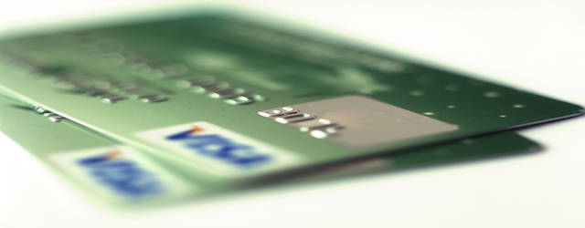 Find a UK credit card
